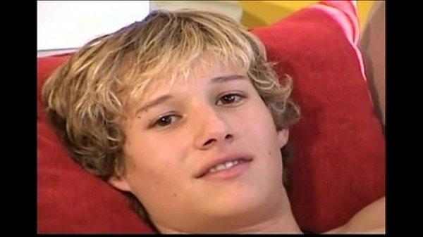 Sammy, la petite lope blonde