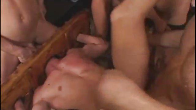 When a Boy becomes a Slut