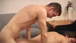 ram it in – Puppy Productions