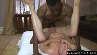 BBC BANGS TWINK UNMERCIFUL
